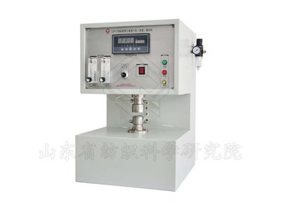 LFY-709A Air permeability (pressure difference) tester for medical masks