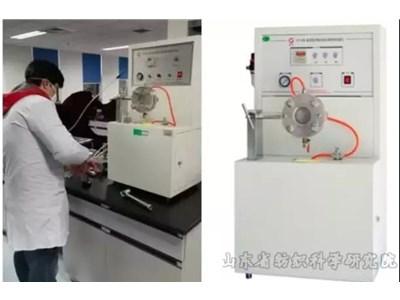 众志成城 山东省纺织科学研究院全力保障抗击新型冠状病毒相关医疗防护用品检测质量