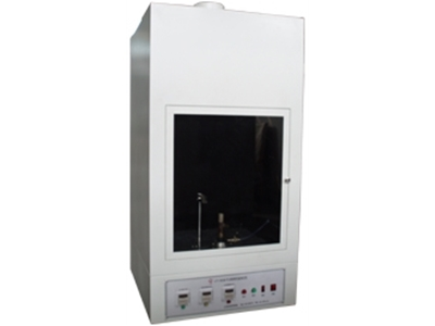 LFY-640A输送带阻燃性能试验仪