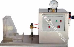 LFY-227医用口罩合成血液穿透试验仪