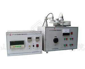 LFY-401 织物感应式静电测定仪