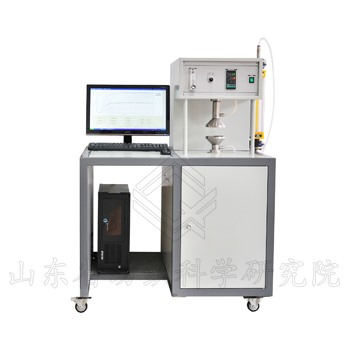 LFY-706B 颗粒物过滤效率测试仪
