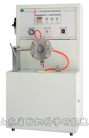 LFY-228 医用防护服合成血液穿透试验仪