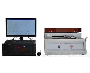 LFY-817 sliding friction coefficient tester