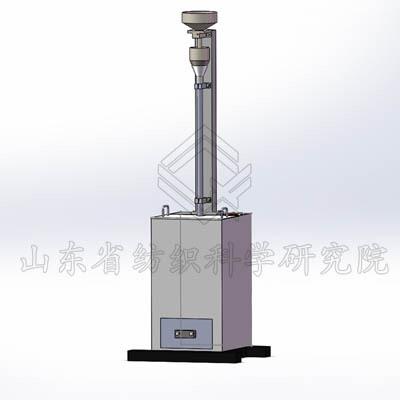 LFY-298 有机镜片耐磨性落砂试验装置