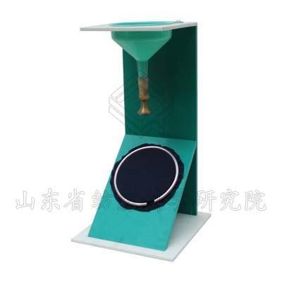 LFY-214织物表面抗湿性(沾水)试验仪